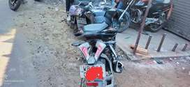 Pulsar rs200 very good condition