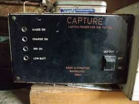 Inverters for Power backup without battery for sale.