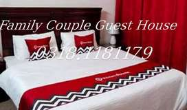 couple family guest house