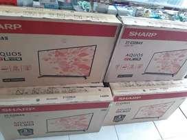 BEST SELLER - led tv sharp 32 inc 32 ba - harga termurah