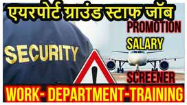 Description  Requires Staff In Indigo Airlines for full time job  We n