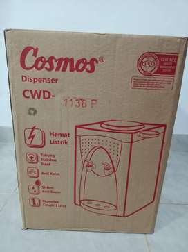Dispenser Air Merek COSMOS