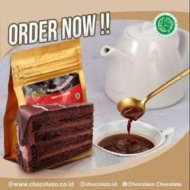 [BISA COD] Coklat Bubuk 1000 g