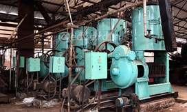Mesin produksi minyak kelapa sawit
