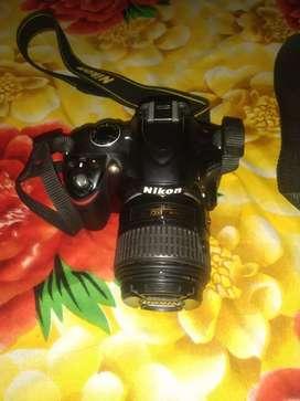 Nikon' d 3200