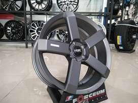 velg racing import HSR STAVE ring18 for inova civic xpander crv dll