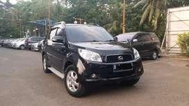 Daihatsu Terios 1.5 TX matic 2009