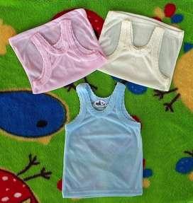 Promo Murah Kaos Singlet Bayi dan Balita [Bisa bayar Ditempat]