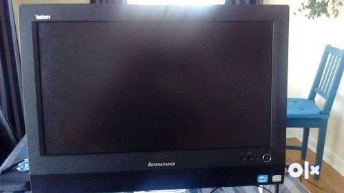 Lenovo Core I5 3rd gen 4gb ram 500gb hdd 19''inch screen good condtion
