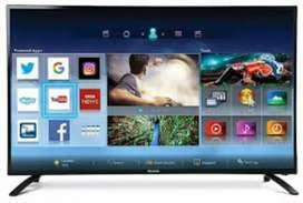 "November spl New neo aiwo 50"" Android Smart Pro 4k ledtv"