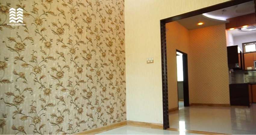 On 18months booking 3BED DD 120 YARDS ON MOST PRIME LOCATION BRAND NEW 0