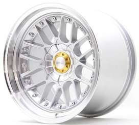 HSR Atlantic ring 17x85-10 h8x100-114 et30-20