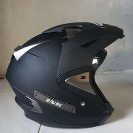 HELM INK TMAX SIZE M LIKE NEW