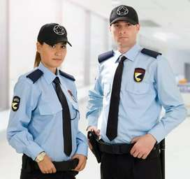 Security Guard / Hotel Resorts