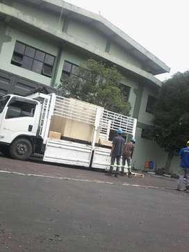 Sewa Truck Colt diesel/CDD Jakarta