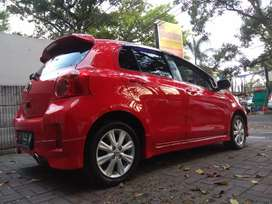 Dp 10jt YARIS E manual 2012 plat F