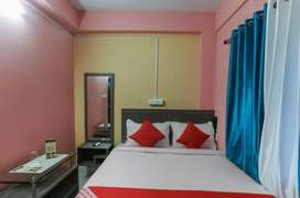 1BHK fully furnished flat for rent in Salt Lake Sector-4 Near Nicco pa