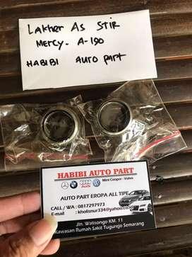 Laker Steer Mercy A190 W168