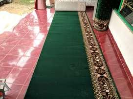 Karpet masjid super tebel obral