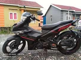 MX King 150cc  cari BT
