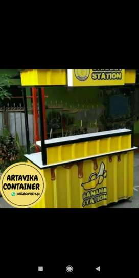 BOOTH SEMI CONTAINER,BOOTH BAZZAR,BOOTH JUALAN,BOOTH CUSTOM