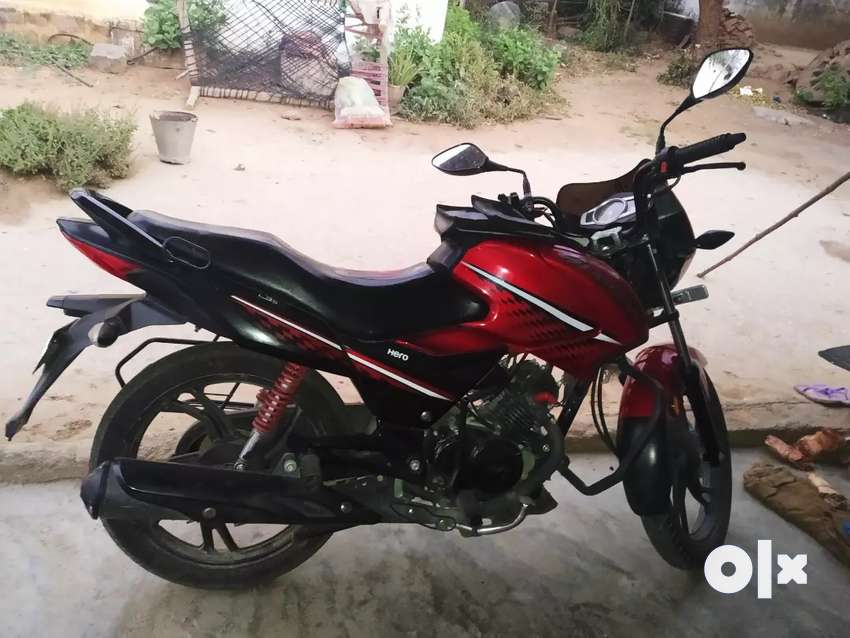 Good condition  (2018 new model) 0
