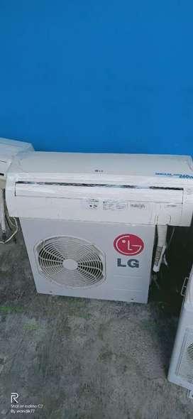 AC LG 0,5pk ( 260 Watt) dingin