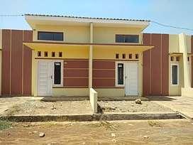 Rumah Subsidi kualitas bangunan komersial, Siap Huni Bebas Banjir