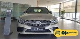 [Mobil Baru] Jual Cepat Promo Mercedes-Benz C300 FE nik 2020