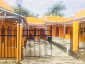 PONDOKAN CHANTIKA > Tahunan > Lokasi dekat dengan Universitas Bengkulu