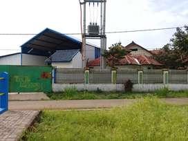 Ex Pbrik Garment diKatapang-Soreang lt.2450m2