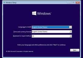 Jasa Instal Ulang Software Komputer / Laptop dan HP semua merek