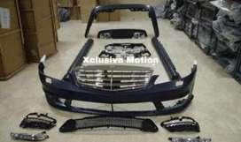 Bumper kits for Audi BMW Mercedes Benz Range Rover