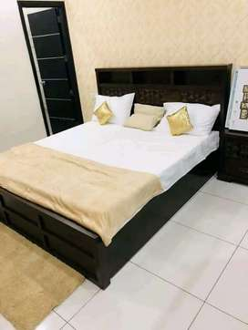 2bhk sample flat for sale