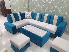 New model sofa .bed