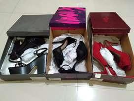 Sandal milik pribadi