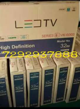 "Naya Led Tv wholesaler price me &17"" to 55"" with 2 years warranty"