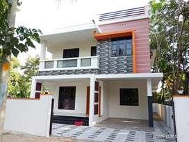 2300sqft New condumpary style House Chanthavila