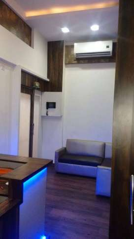fully furnish office for rent