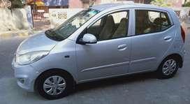 Hyundai I10 i10 Asta 1.2 Kappa2, 2012, CNG & Hybrids