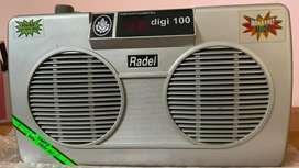 Digital Tabla, Radel, Digi 100