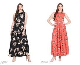 Festival Best Printed Dresses