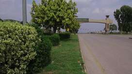 6 Marla Commercial Plot Is Available For Sale In DHA 5 Central Comm