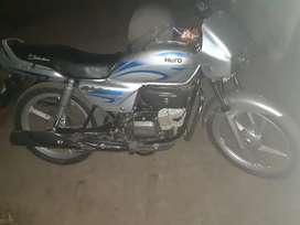 New bike leni hai bullet j old bullet hai to best.