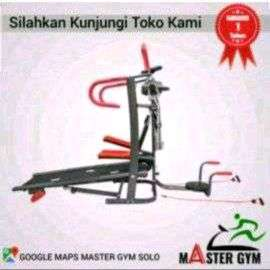 Kelebihan Alat Treadmill Manual Walking Running Bervariasi