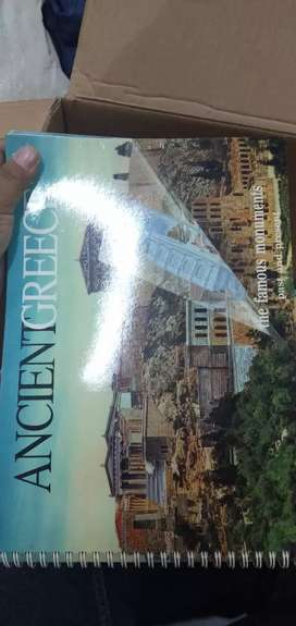 Ancient Greece ( buku yunani )