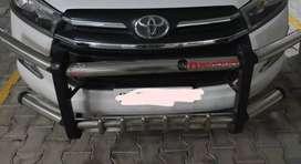 Front Innova Bumper