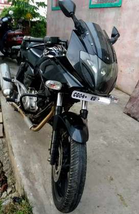 AWESOME RUNNING CONDITION PULSAR 220F