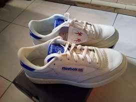 Sepatu Reebok Pria Classic