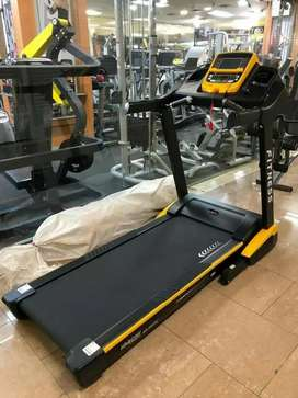 Treadmill semi komersial ID 99 DC